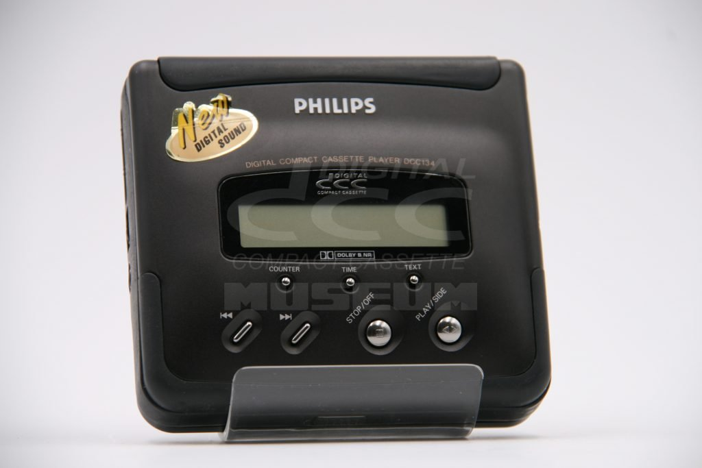 Philips DCC 134 - Player