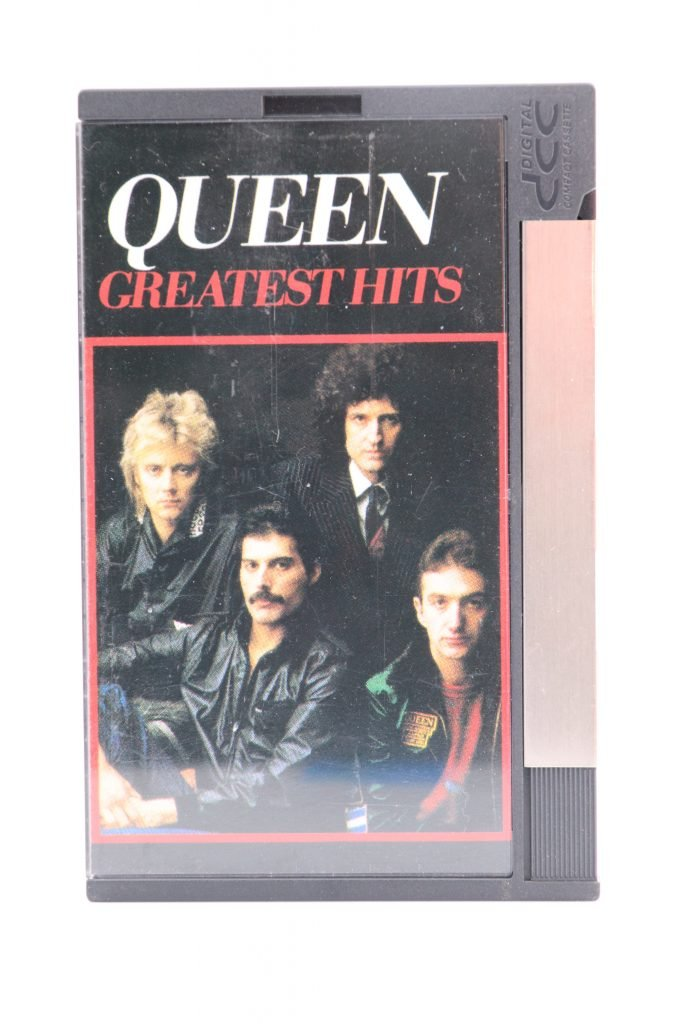 Queen - Greatest Hits - DCC