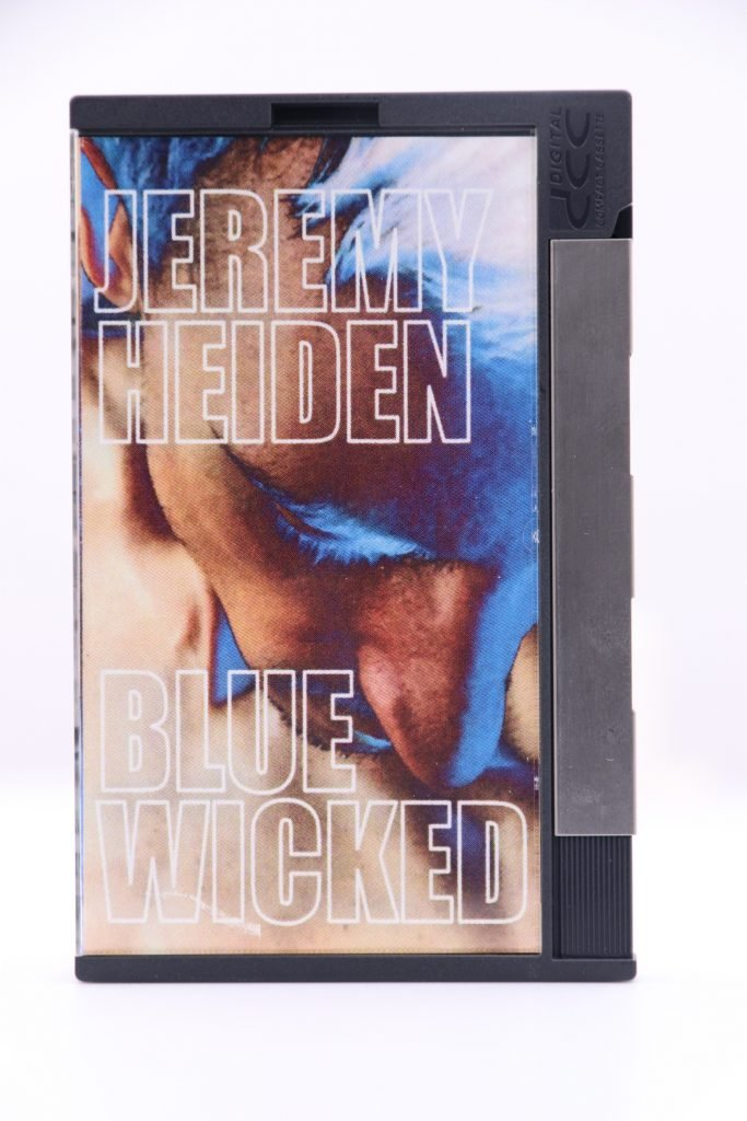 Jeremy Heiden - Blue Wicked