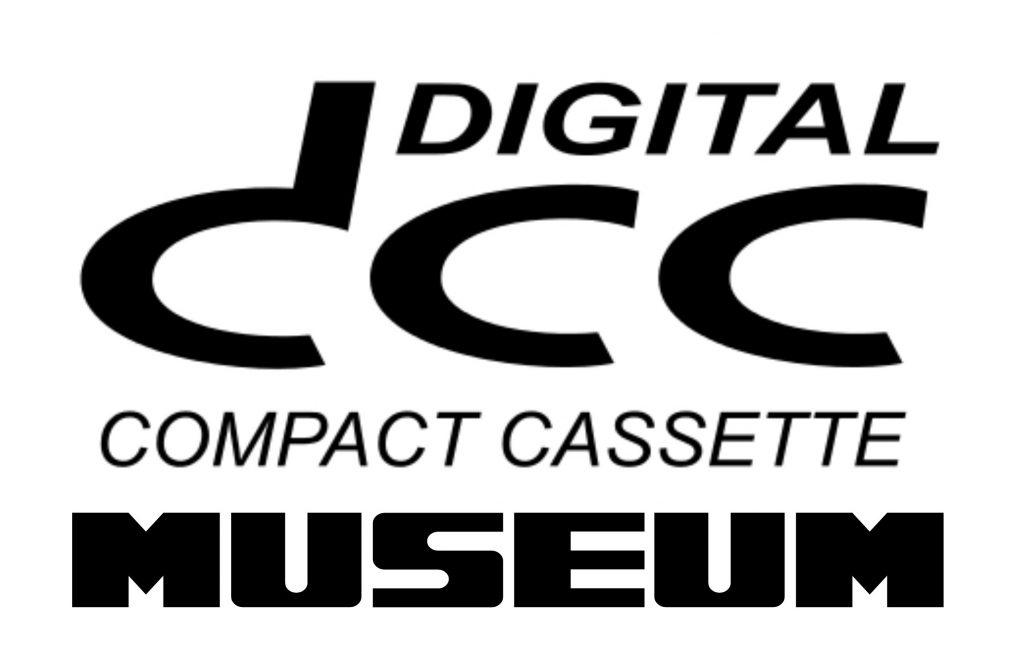 DCC Museum Logo