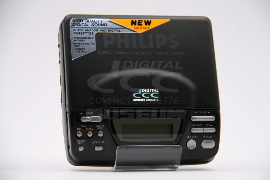 Philips DCC130 - Player