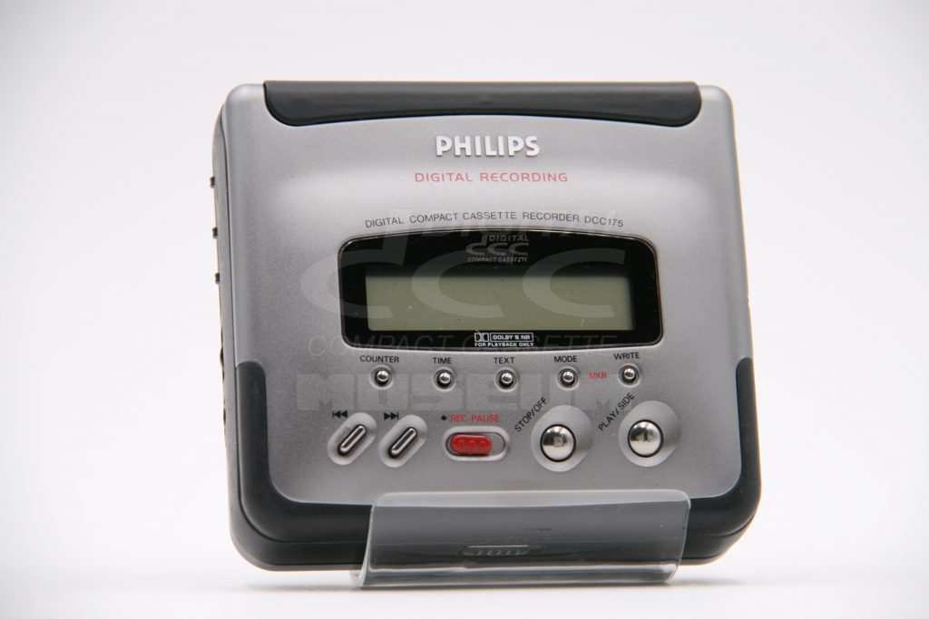 Philips DCC175 - Player