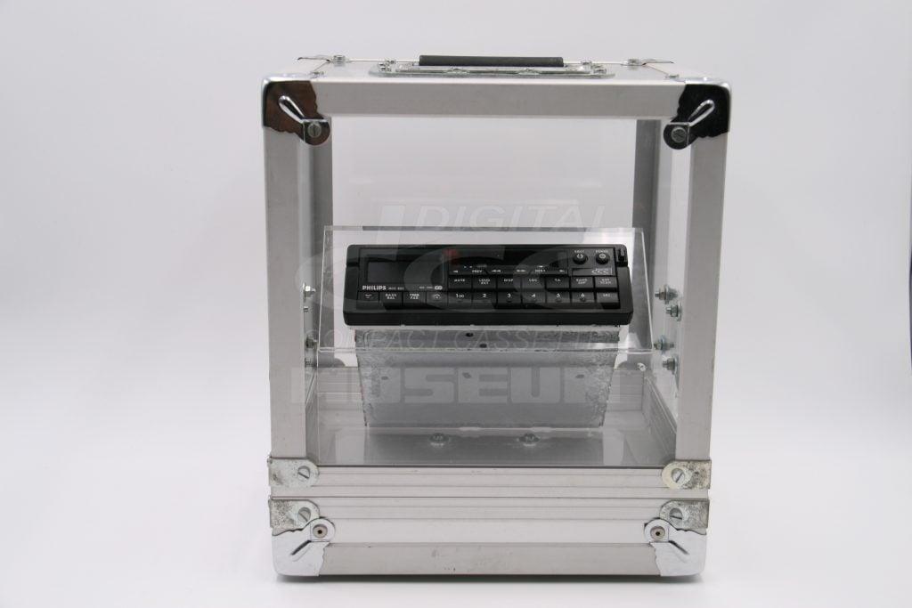 Philips DCC821 Prototype - Player