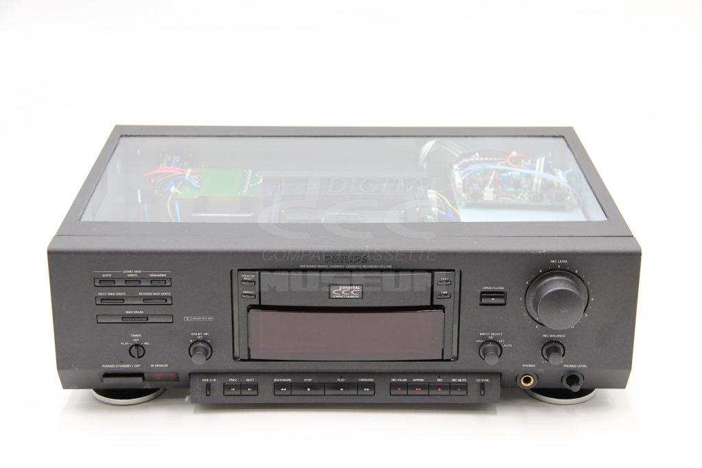 Philips DCC900 - Prototype