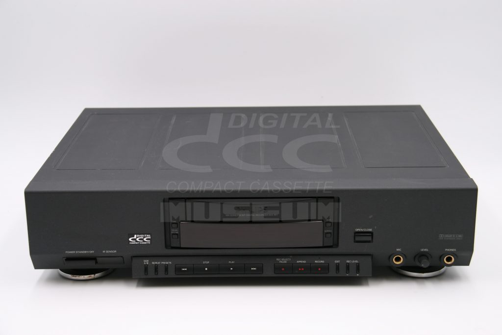 Philips DCC951 - Player