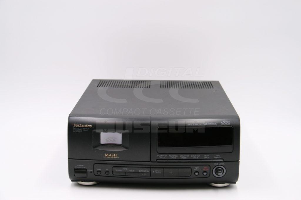 Technics RS-CH909 - Player