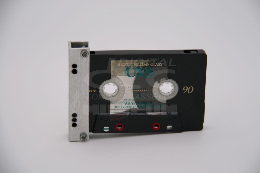 The Jorn Cassette Mod - Mod with Cassette