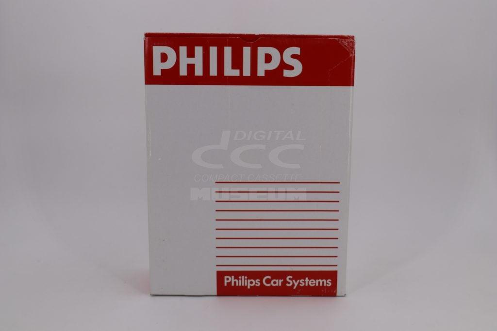 Philips DCC822 - Box
