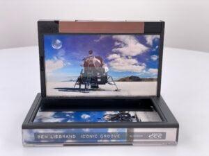 Ben Liebrand - Iconic Groove - DCC Case