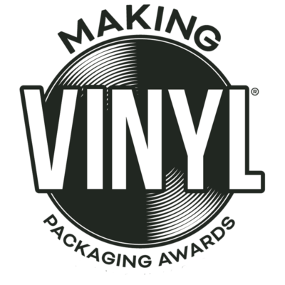 Making Vinyl Packaging Awards Logo