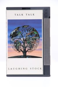 Talk Talk - Laughing Stock (DCC)