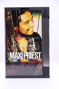 Priest, Maxi - Fe Real (DCC)