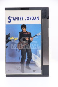 Jordan, Stanley - Magic Touch (DCC)
