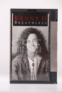 Kenny G - Breathless (DCC)