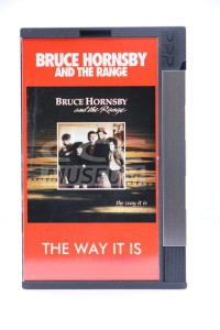 Hornsby, Bruce - The Way It Is (DCC)