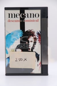 Mecano - Descanso Dominical (DCC)