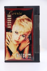 Morgan, Lorrie - Watch Me (DCC)