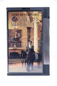Roberts, Marcus - Deep In The Shed (DCC)