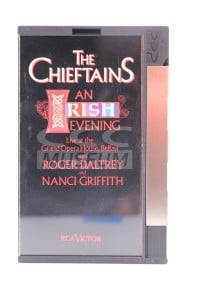 Chieftains - An Irish Evening (DCC)