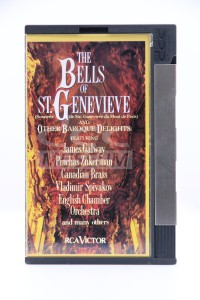 Classical Collection - Bells Of St. Genevieve And Other Baroque Delights (DCC)