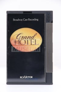 Various Artists - Grand Hotel: the Musical [ Broadway Cast] (DCC)