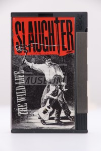 Slaughter - The Wild Life (DCC)