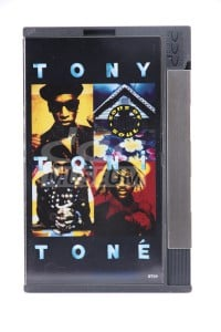Tony Toni Tone - Sons Of Soul (DCC)