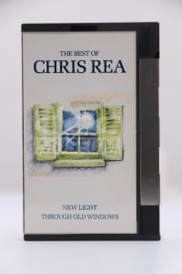 Rea, Chris - Best Of Chris Rea (DCC)
