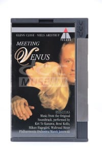 Te Kanawa, Kiri - Meeting Venus - Music From The Original Soundtrack (Highlights From Wagner's