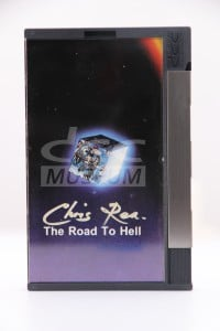 Rea, Chris - Road To Hell (DCC)