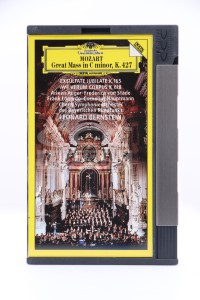 Mozart - Mozart: Grosse Messe C-moll = Great Mass In C Minor, K. 427 (DCC)