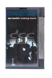 Del Amitri - Waking Hours (DCC)