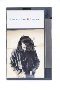 Tears For Fears - Elemental (DCC)