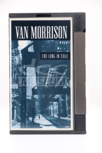 Van Morrison - Too Long In Exile (DCC)