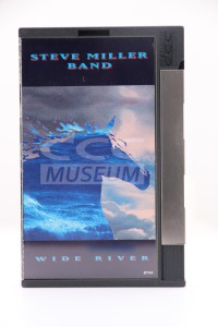 Steve Miller Band - Wide River (DCC)