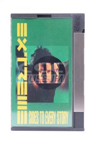 Extreme II - III Sides To Every Story (DCC)