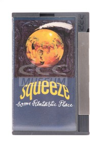 Squeeze - Some Fantastic Place (DCC)