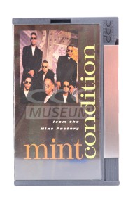 Mint Condition - From The Mint Factory (DCC)