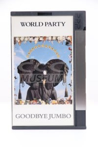 World Party - Goodbye Jumbo (DCC)