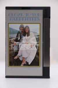 Carpenters - Close To You (DCC)