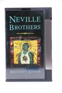 Neville Brothers - Brother's Keeper (DCC)
