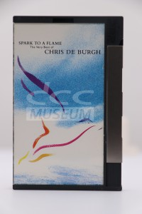 de Burgh, Chris - Spark To A Flame: The Very Best Of Chris de Burgh (DCC)