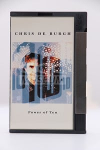 de Burgh, Chris - Power Of Ten (DCC)