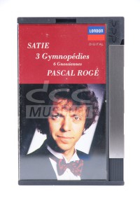 Satie - Satie: 3 Gymnopedies / 6 Gnossiennes (DCC)