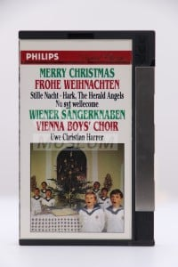 Vienna Boys' Choir - Merry Christmas (DCC)