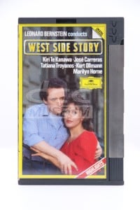 Bernstein, Leonard - West Side Story [Highlights] (DCC)
