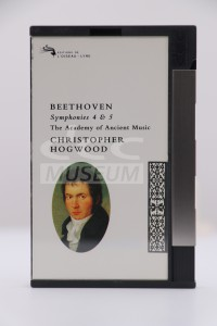 Beethoven - Beethoven: Sym.4 & 5 (DCC)