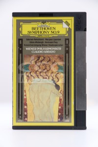 Beethoven - Beethoven: Sym. 9 (DCC)
