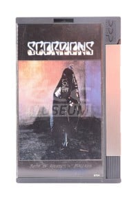 Scorpions - Best of Rockers 'n' Ballads (DCC)