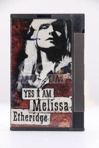 Etheridge, Melissa - Yes I Am (DCC)